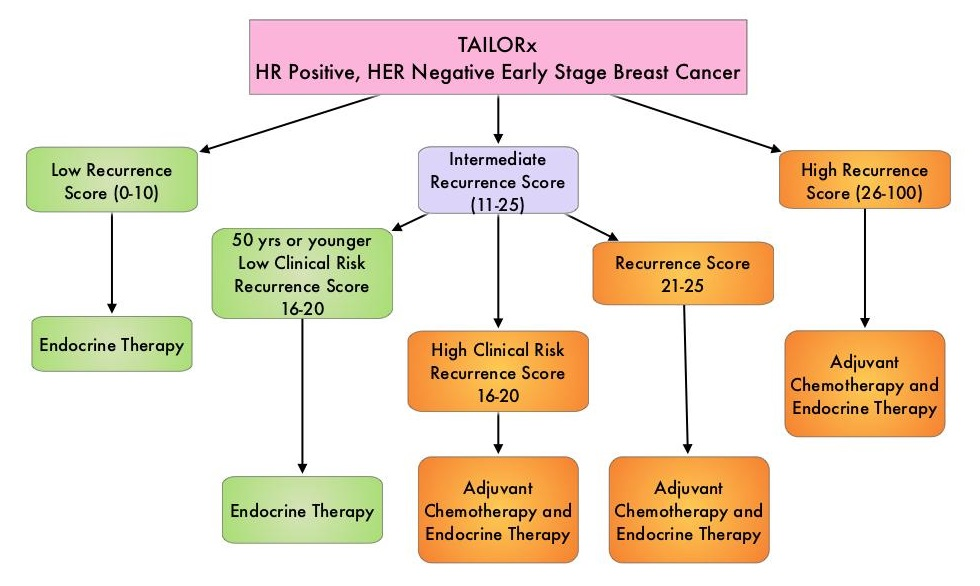 TAILORx-HR-Positive-HER-Negative-Early-Stage-Breast-Cancer